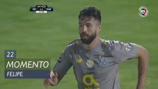 FC Porto, Jogada, Felipe aos 22'