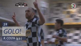 GOLO! Boavista FC, Rafael Costa aos 59', Boavista FC 1-0 Sta. Clara