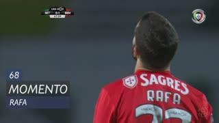 SL Benfica, Jogada, Rafa aos 68'