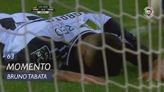Portimonense, Jogada, Bruno Tabata aos 63'