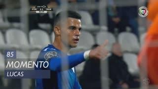 Moreirense FC, Jogada, Lucas aos 85'