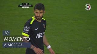 Rio Ave FC, Jogada, Bruno Moreira aos 10'