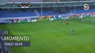 CD Feirense, Jogada, Tiago Silva aos 11'
