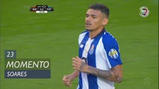 FC Porto, Jogada, Soares aos 23'