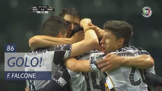 GOLO! Boavista FC, F. Falcone aos 86', Boavista FC 3-0 Moreirense FC