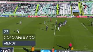 Vitória FC, Golo Anulado, Mendy aos 27'