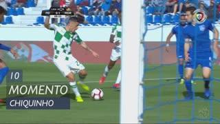 Moreirense FC, Jogada, Chiquinho aos 10'