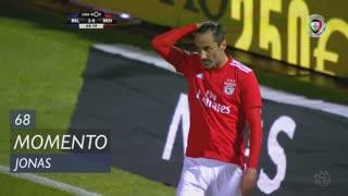 SL Benfica, Jogada, Jonas aos 69'