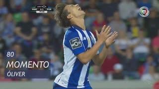 FC Porto, Jogada, Óliver aos 80'