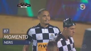 Boavista FC, Jogada, Neris aos 87'