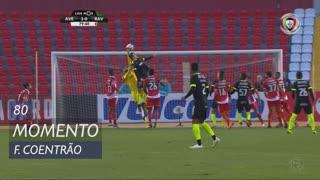 Rio Ave FC, Jogada, Fábio Coentrão aos 80'