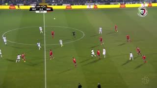 SL Benfica, Caso, Gabriel aos 40