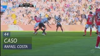 Boavista FC, Caso, Rafael Costa aos 44'