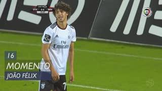 SL Benfica, Jogada, João Félix aos 16'