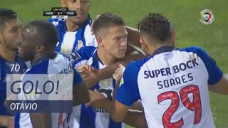 GOLO! FC Porto, Otávio aos 70', Marítimo M. 0-1 FC Porto