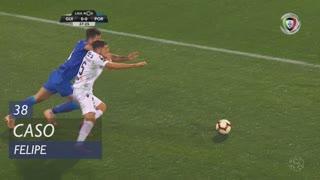 FC Porto, Caso, Felipe aos 38'