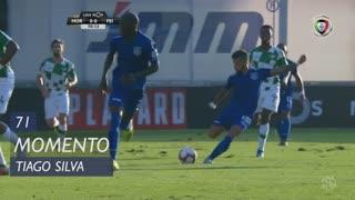 CD Feirense, Jogada, Tiago Silva aos 71'