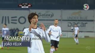 SL Benfica, Jogada, João Félix aos 9'