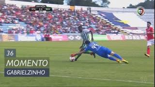 Rio Ave FC, Jogada, Gabrielzinho aos 36'