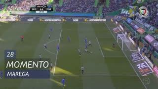 FC Porto, Jogada, Marega aos 28'