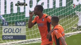 GOLO! Portimonense, Dener aos 24', Rio Ave FC 0-1 Portimonense