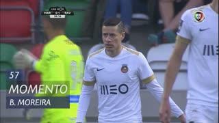 Rio Ave FC, Jogada, Bruno Moreira aos 57'