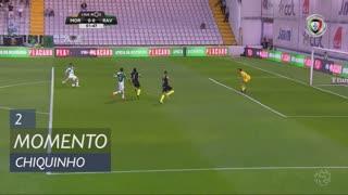 Moreirense FC, Jogada, Chiquinho aos 2'