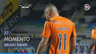 Portimonense, Jogada, Bruno Tabata aos 37'