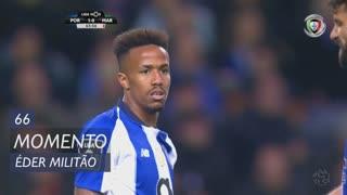 FC Porto, Jogada, Éder Militão aos 66'