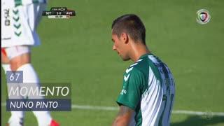 Vitória FC, Jogada, Nuno Pinto aos 67'