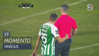 Rio Ave FC, Jogada, Vinícius aos 59'