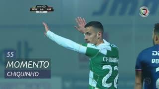 Moreirense FC, Jogada, Chiquinho aos 55'