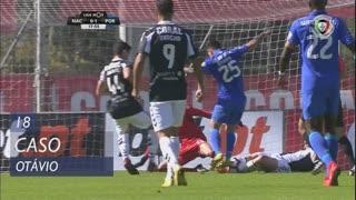 FC Porto, Caso, Otávio aos 18'