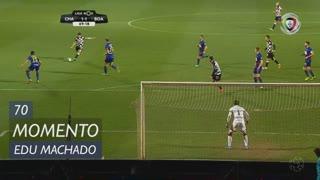 Boavista FC, Jogada, Edu Machado aos 70'