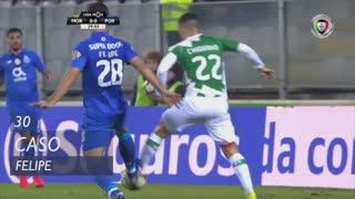 FC Porto, Caso, Felipe aos 30'