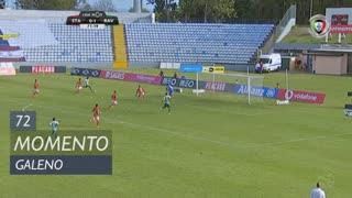 Rio Ave FC, Jogada, Galeno aos 72'