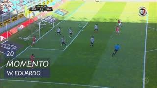 SC Braga, Jogada, Wilson Eduardo aos 20'