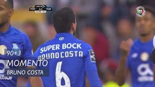 FC Porto, Jogada, Bruno Costa aos 90'+3'