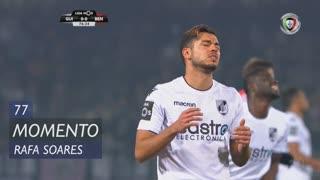 Vitória SC, Jogada, Rafa Soares aos 77'