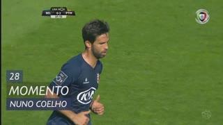 Belenenses, Jogada, Nuno Coelho aos 28'