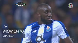 FC Porto, Jogada, Marega aos 16'