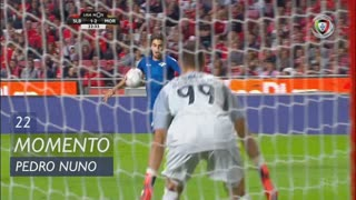Moreirense FC, Jogada, Pedro Nuno aos 22'