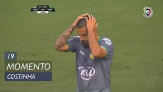Vitória FC, Jogada, Costinha aos 19'
