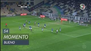 Boavista FC, Jogada, Bueno aos 54'