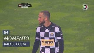 Boavista FC, Jogada, Rafael Costa aos 84'