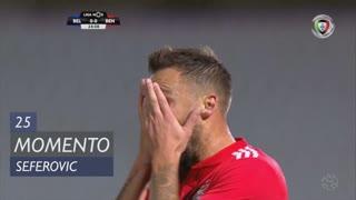 SL Benfica, Jogada, Seferovic aos 25'