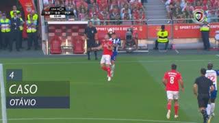 FC Porto, Caso, Otávio aos 4'
