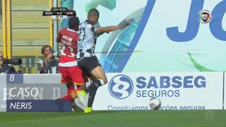 Boavista FC, Caso, Neris aos 8'