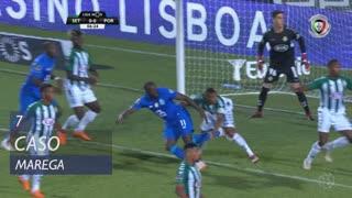 FC Porto, Caso, Marega aos 7'
