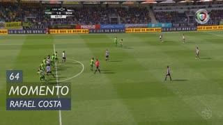Boavista FC, Jogada, Rafael Costa aos 64'
